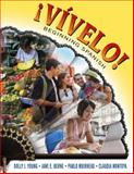 Vivelo! : Beginning Spanish, Young, Dolly J. and Gregory, Amy, 0471727768
