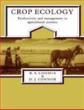 Crop Ecology 9780521387767