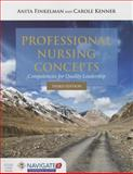 Professional Nursing Concepts, Anita Finkelman and Carole Kenner, 1284067769