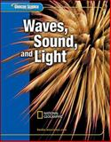 Waves, Sound, and Light 9780078617768