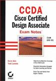 CCDA Exam Notes : Cisco Certified Design Associate, Lammle, Todd, 0782127762