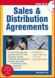 Sales and Distribution Agreements, Self-Counsel Press Staff, 1551807769