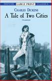 A Tale of Two Cities, Charles Dickens, 048641776X