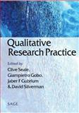 Qualitative Research Practice, Seale, Clive, 0761947760