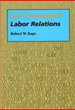 Air Transport Labor Relations