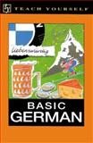 Basic German 9780844237770