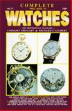 Complete Price Guide to Watches, Cooksey Shugart and Richard E. Gilbert, 0891457771