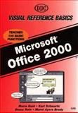Microsoft Office 2000, Jennifer Frew, 1562437771