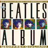 The Beatles Album, Geoffrey Giuliano, 0140237771