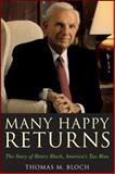 Many Happy Returns, Thomas M. Bloch, 0470767774