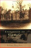 University of Vermont, John D. Thomas, 0738537772