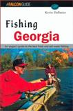 Fishing Georgia, Kevin Dallmier, 156044777X