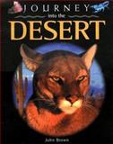Journey into the Desert, John Brown, 019515777X
