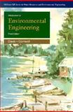 Introduction to Environmental Engineering with Unit Conversion Booklet, Davis, Mackenzie L. and Cornwell, David A., 0072387777