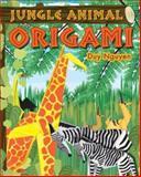 Jungle Animal Origami, Duy Nguyen, 1402707770