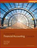 Fundamental Financial Accounting Concepts 9780073367774