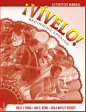 Vívelo! : Beginning Spanish, Gregory, Amy and Montoya, Claudia, 0471727776
