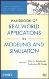 Handbook of Real-World Applications in Modeling and Simulation, , 1118117778