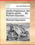 Apollo Anglicanus, Richard Saunders, 1170427774