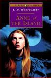 Anne of the Island, L. M. Montgomery, 0140367772