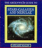The Greenwich Guide to Stars, Galaxies and Nebulae, Malin, Stuart, 0521377773