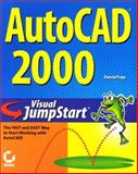 AutoCAD 2000 Visual Jumpstart, Frey, David, 0782127770