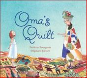 Oma's Quilt, Paulette Bourgeois, 1550747770