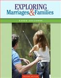 Exploring Marriages and Families, Seccombe, Karen T., 0133807770