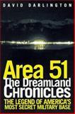 Area 51, David Darlington, 0805047778