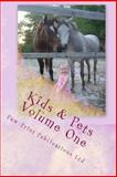 Kids and Pets Volume One, Paw-Print Publications Ltd, 1482357771