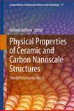 Physical Properties of Ceramic and Carbon Nanoscale Structures : The INFN Lectures, Vol. II, , 3642157777