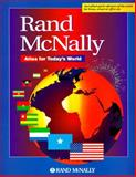 Atlas for Today's World, Rand McNally Staff, 052883777X