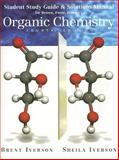 Organic Chemistry, Iverson, Brent and Iverson, Sheila, 0534467776
