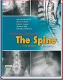 Rothman-Simeone the Spine, Garfin, Steven R. and Eismont, Frank J., 0721647774