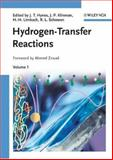 Hydrogen-Transfer Reactions 9783527307777