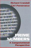Prime Numbers : A Computational Perspective, Crandall, Richard and Pomerance, C., 0387947779