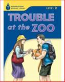 Trouble at the Zoo, Waring, Rob and Jamall, Maurice, 1413027776