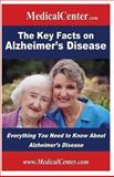 The Key Facts on Alzheimer's Disease, Patrick Nee, 1484867777