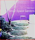 Small Space Gardens, David Stevens, 0061127779