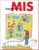 Experiencing MIS, David M. Kroenke, 0132337770