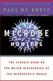 Microbe Hunters 9780156027779