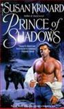 Prince of Shadows, Susan Krinard, 0553567772