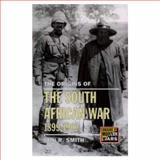 The Origins of the South African War, 1899-1902, Smith, Iain R., 0582277779
