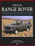 Original Range Rover, 1970-1986, MBI Publishing Company LLC, 0760307776