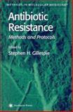 Antibiotic Resistance : Methods and Protocols, , 0896037770