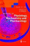 Reviews of Physiology, Biochemistry and Pharmacology 149, S. G. Amara, E. Bamberg, M. P. Blaustein, H. Grunicke, R. Jahn, W. J. Lederer, A. Miyajima, H. Murer, S. Offermanns, N. Pfanner, G. Schultz, M. Schweiger, 3642057772