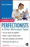 Careers for Perfectionists and Other Meticulous Types, Camenson, Blythe, 0071467785