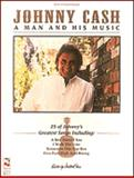 Johnny Cash - A Man and His Music, Milton Okun, 089524778X