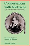 Conversations with Nietzsche 9780195067781