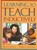 An Introduction to Models of Teaching, Joyce, Bruce R. and Calhoun, Emily, 0205267785